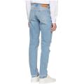 Vintage design custom fit style men jeans pants