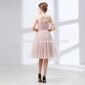 2018 New Sexy Short Tight Lace Dress Mini Luxury Club Satin Women Clothing sequined Party Evening dresses