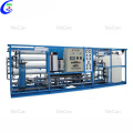 Reverse Osmosis Borehole Water Filtration System