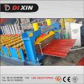 Machine à former des rouleaux de tuiles en acier et en métal à vendre