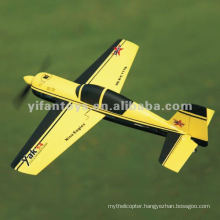 Nine Eagles YAK54 RC plane