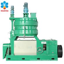 Óleo de milho 50T / D que faz a máquina, máquina de extração de óleo de germe de milho, linha de produção de óleo de milho