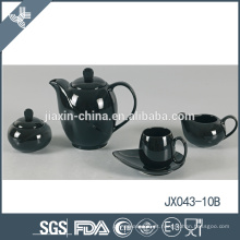 Porcelana personalizada 15pcs barato chá dupla felicidade dupla