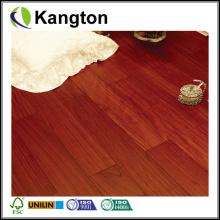 Decoração impermeável 8 milímetros Piso laminado Parquet (piso laminado em parquet)
