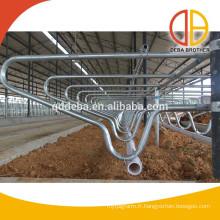 double stabulation libre bovins équipement de ferme