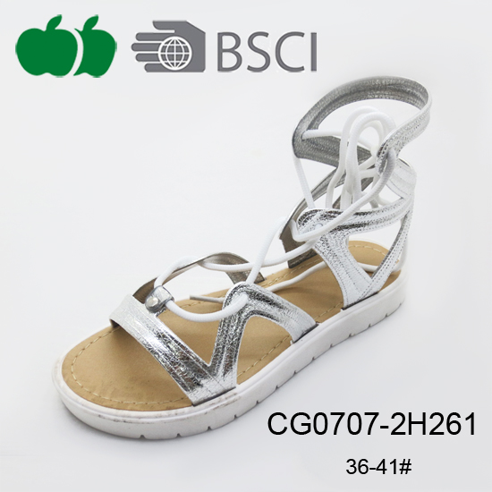 new style women outdoor sandal