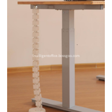 Standing Desk Retractable Adjustable Wire Cable Management