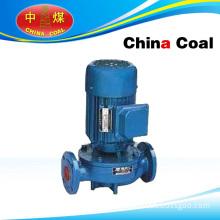 SGPB piping pump