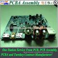 electrical pcba assembly Pcba Assembly For Control Board e-cigarette pcba