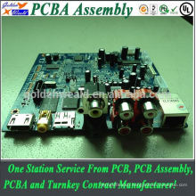 electrical pcba assembly Pcba Assembly For Control Board e-cigarette pcba