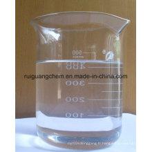 Agent de fixation de fabricant de non-formaldéhyde de la Chine