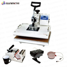 FREESUB Sublimation Custom Dress Shirts Machine