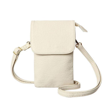 Mini Mala De Ombro Crossbody