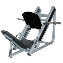 Фитнес оборудование/спортзал оборудование для 45-градусная жим (FM - 1024C)