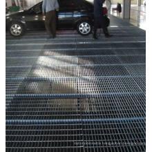 Galvanized Grating Floor