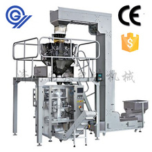 SS304 chicken nuggets food packaging machine
