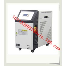 Heating and Cooling Injection Water MTC
