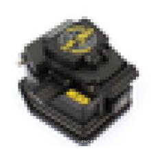 Высокоточный скалер VF-15H для сращивания сплайсеров, скалыватель / обрезчик волоконной оптики, скальпель оптического волокна inno vf-15