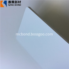 External Aluminum Composite Panel