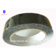 Zhongtai Abrasive anti slip tape roll 25MM*25M grit 80 black