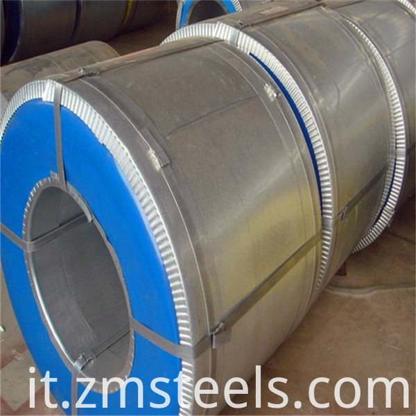 Steel Coil Price