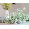 البلاستيك الاصطناعي الزهور الزخرفية