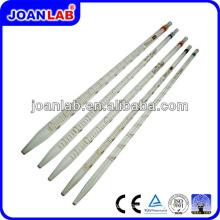 JOAN Lab Glass Measuring Pipette Manufacturer