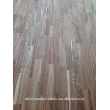 Finger Joint Board Type Acacia Bois / Finger Joint Board Meubles en bois