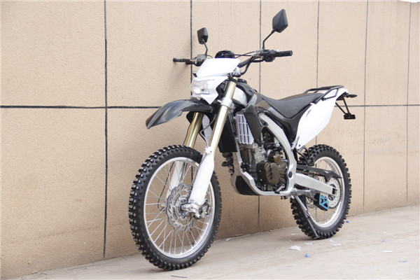250 Cc Enduro Dirt Bike
