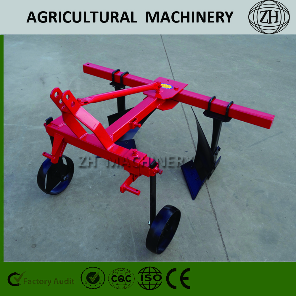 Ridge Plough Machine Hot Jual