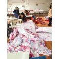 Changxing Tecido de microfibra para lençóis