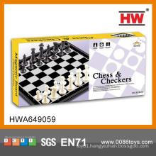 Hot Sale International Plastic Giant Chess Set