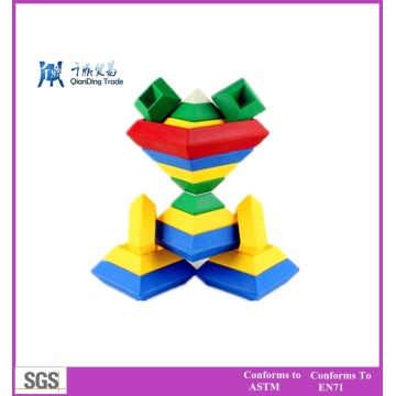 Plastic Assemble Intelligent Kids Toy (Upgrade)