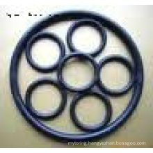 Rubber Products for Car Accessories