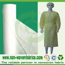 Disposable Non-Woven Cloth for Surgical Gowns