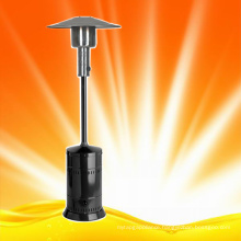 Powder Coated Steel Patio Heater with CE H1207