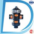 Gotejamento irrigação preço de fábrica 2 posição 3 Way válvula