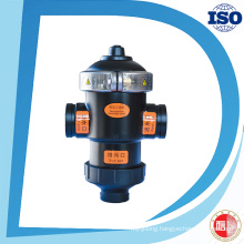 2 Way High Pressure Water Pressure Electric Solenoid Water Valve