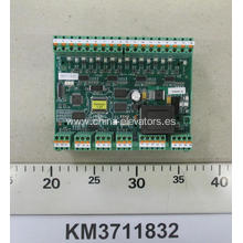 Safety Extension ECO Mainboard para KONE Escaleras mecánicas KM3711832