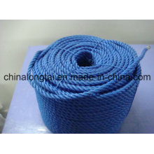 3 Strands PP Monofilament Twisted Rope/Braided Rope