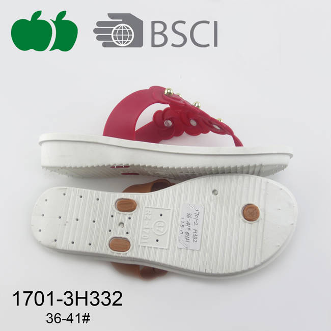 high quality women slipper