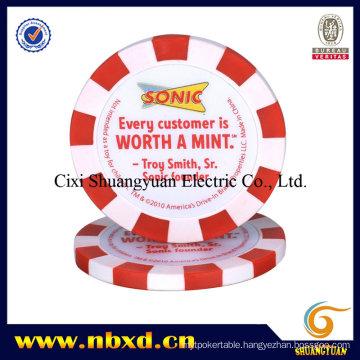 11.5g Sticker Chip (SY-D25)