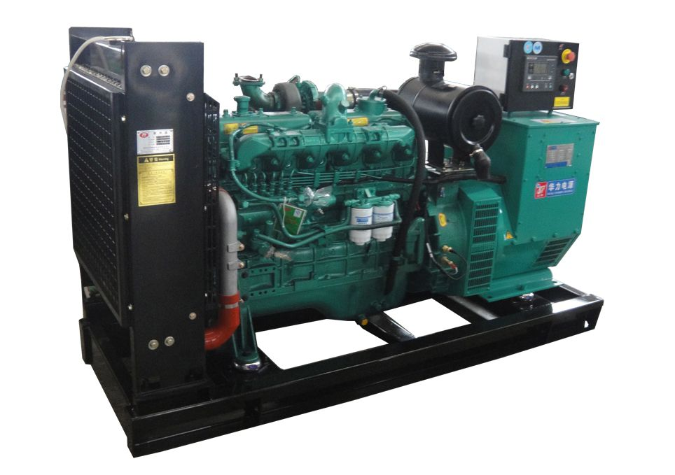 small generator set