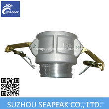 Aluminum Camlock Coupling -Type B
