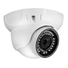 IP cámara Megapíxeles HD IP IR visión nocturna cúpula cámara de CCTV de seguridad, cámara de vídeo, buena calidad