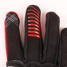 Unisex Riding Shockproof Long Finger Gloves