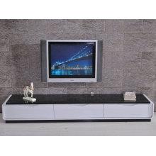 Современный телевизор стенд в мебель для гостиной (898)