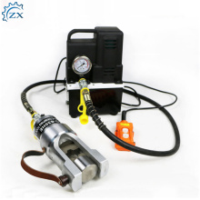 Herramientas vendedoras superiores de la batería 2018 para la herramienta que prensa hidráulica de gran alcance del cable