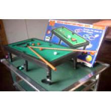 Игрушечный бильярдный стол (LSB11)