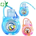 Botol Silikon Pocket Hand Sanitizer Cover Holder